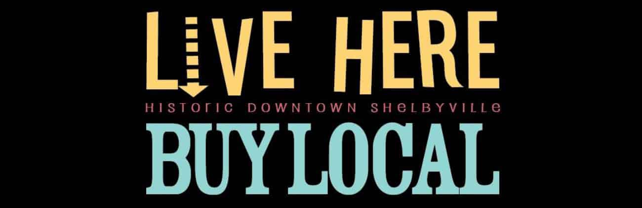 Live Here Buy Local